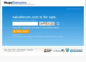 Nairaforum.com