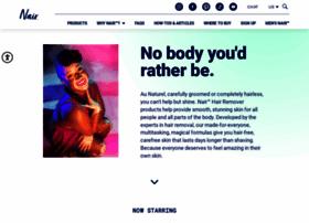 naircare.com