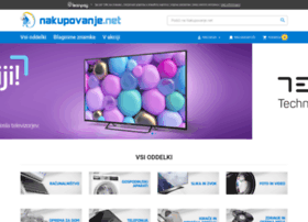 nakupovanje.net