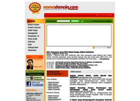 namadomain.com