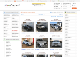 Namcars.com.na