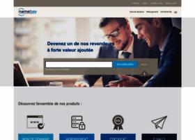 Namebay.com