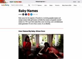 nameberry.com