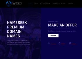 nameseek.com