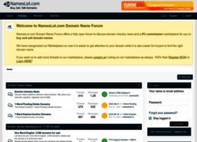 nameslot.com