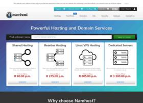 Namhost.com