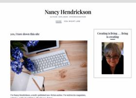 nancyhendrickson.com