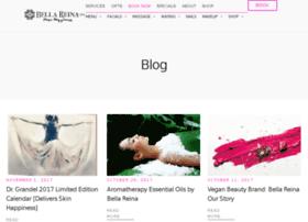 nancyreagansblog.com