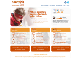nannyjob.co.uk
