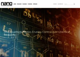 nanomagazine.co.uk