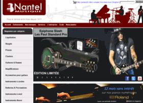 nantelmusique.qc.ca