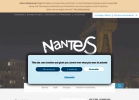 Nantes.fr