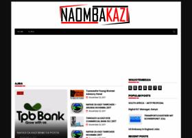 Naombakazi.blogspot.com
