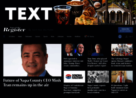 napavalleyregister.com