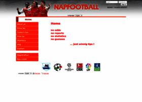 napfootball.com