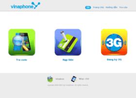 Naptien.vinaphone.com.vn