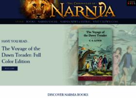 narnia.com