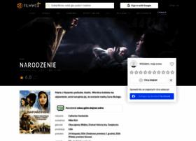 Narodzenie.filmweb.pl