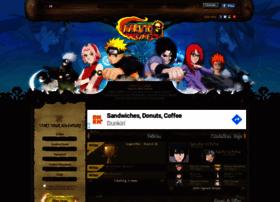 Narutogame.com.br