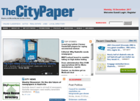nashvillecitypaper.com