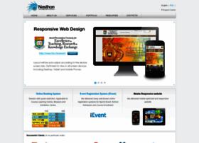 nasthon.com