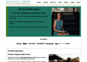 nathalielussier.com