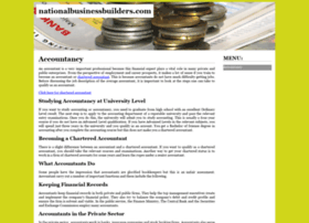 nationalbusinessbuilders.com