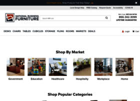 Nationalbusinessfurniture.com