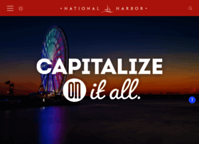 nationalharbor.com