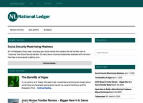 nationalledger.com