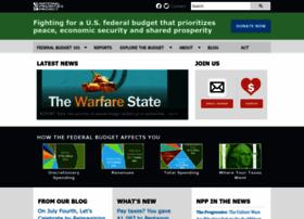 nationalpriorities.org