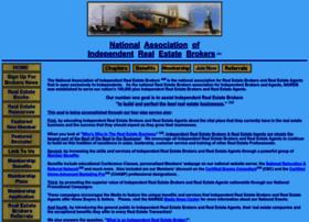 nationalrealestatebrokers.org