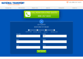 nationaltransportllc.com