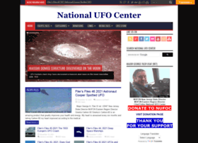 nationalufocenter.com