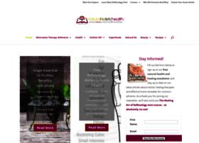 Natural-holistic-health.com