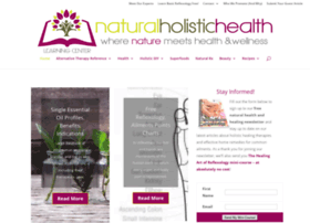 natural-holistic-health.com