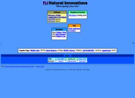 Natural-innovations.com