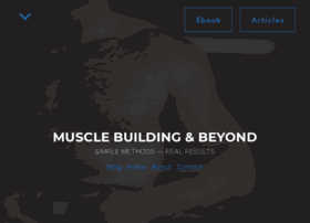 natural-muscle-mass.com