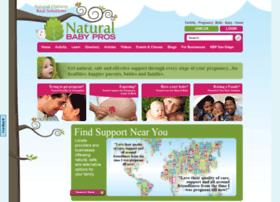 naturalbabypros.com