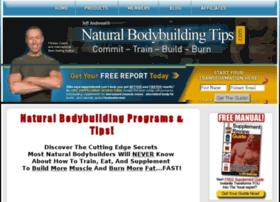 naturalbodybuildingtips.com