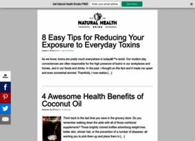 naturalhealthezine.com