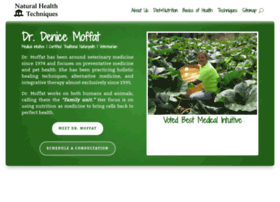 Naturalhealthtechniques.com