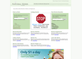 naturalherbsguide.com