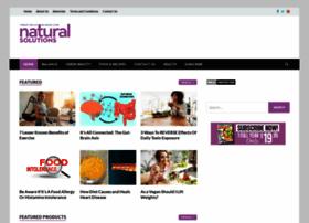 naturalsolutionsmag.com