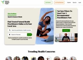 naturaltherapypages.com.au