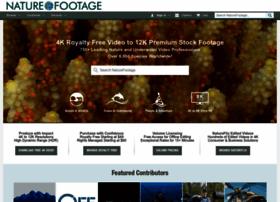 naturefootage.com