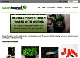 naturesfootprintinc.com
