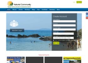 naturistcommunity.com