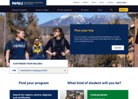 nau.edu