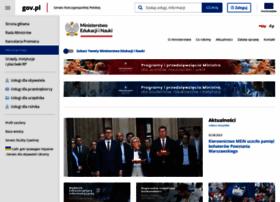 nauka.gov.pl